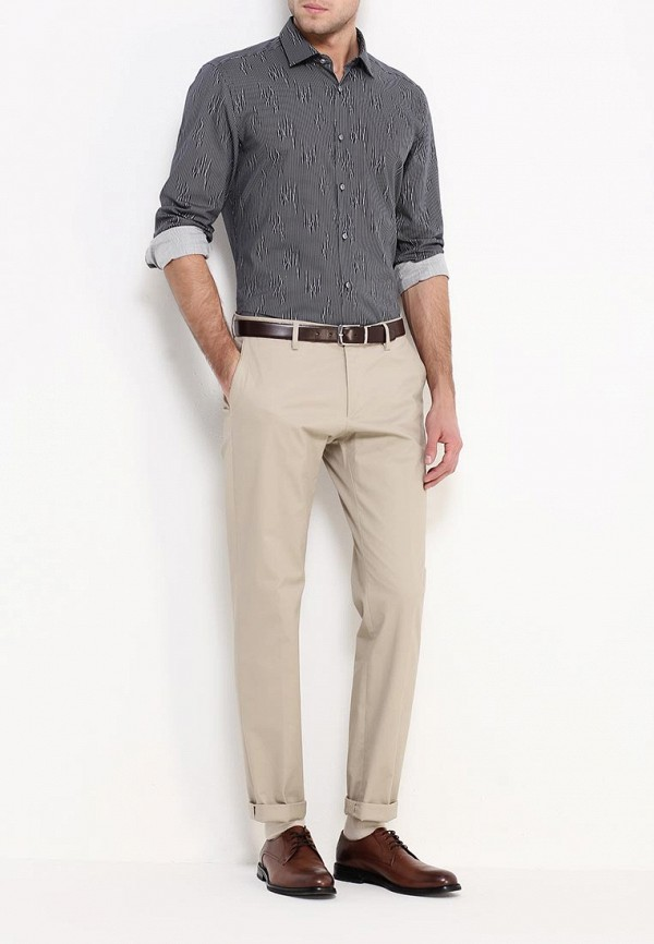 Рубашка с длинным рукавом Boss 50327489