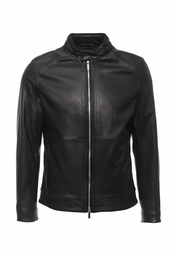 Кожаная куртка Boss 50330733