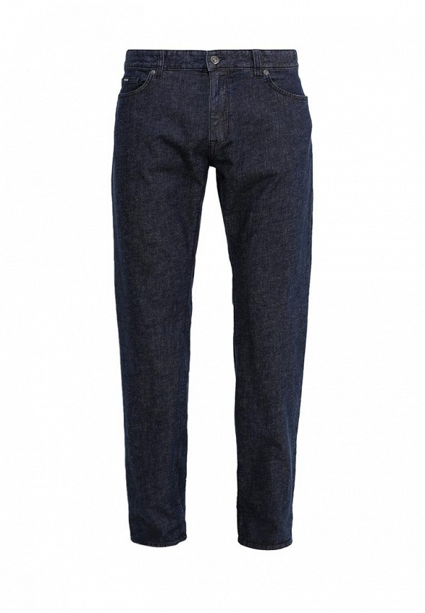 Мужские прямые джинсы Boss 50329263
