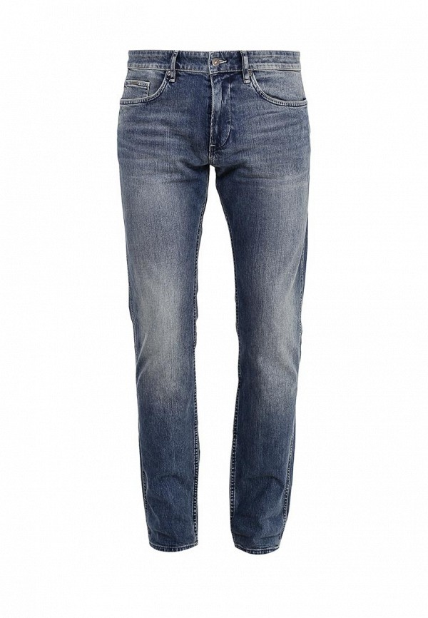 Зауженные джинсы Boss 50329249
