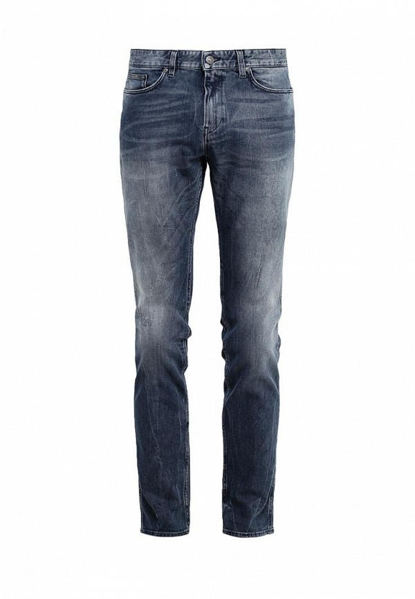 Зауженные джинсы Boss 50329286