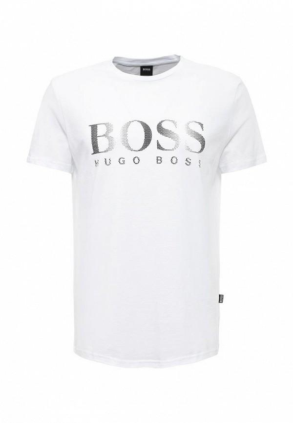 Футболка Boss Hugo Boss Boss Hugo Boss BO246EMSSB48 футболка hugo hugo boss hugo hugo boss hu286emyug01