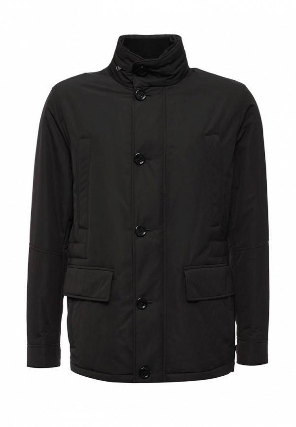 Фото Куртка утепленная Boss Hugo Boss. Купить с доставкой