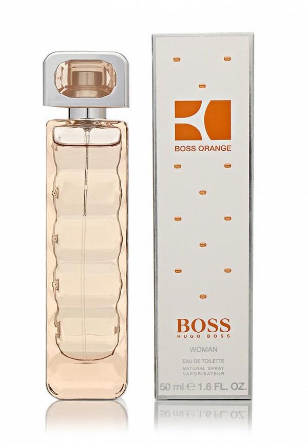 Туалетная вода Hugo Boss Boss orange 50 мл