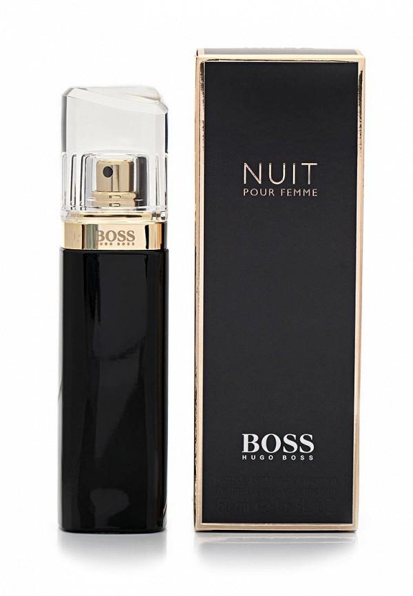Здесь можно купить Nuit 50 мл  Парфюмерная вода Hugo Boss Для женщин