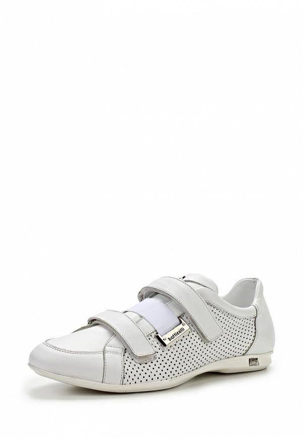 Мужские кроссовки Botticelli Limited LU26111: изображение 1