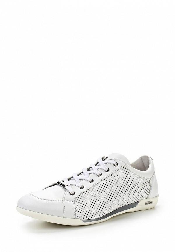 Мужские кроссовки Botticelli Limited LU26471: изображение 1