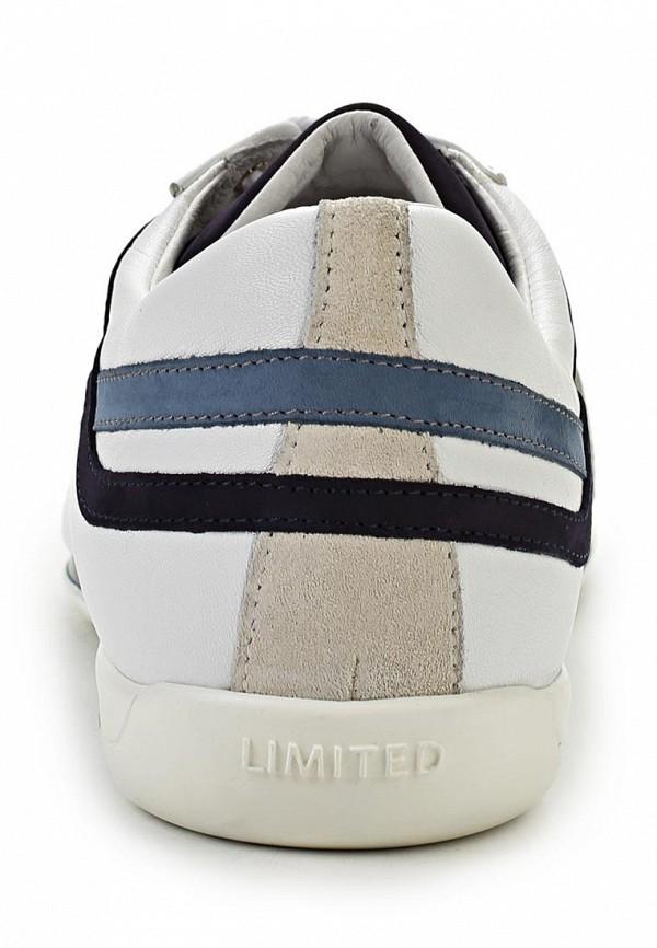 Мужские кроссовки Botticelli Limited LU26491: изображение 3