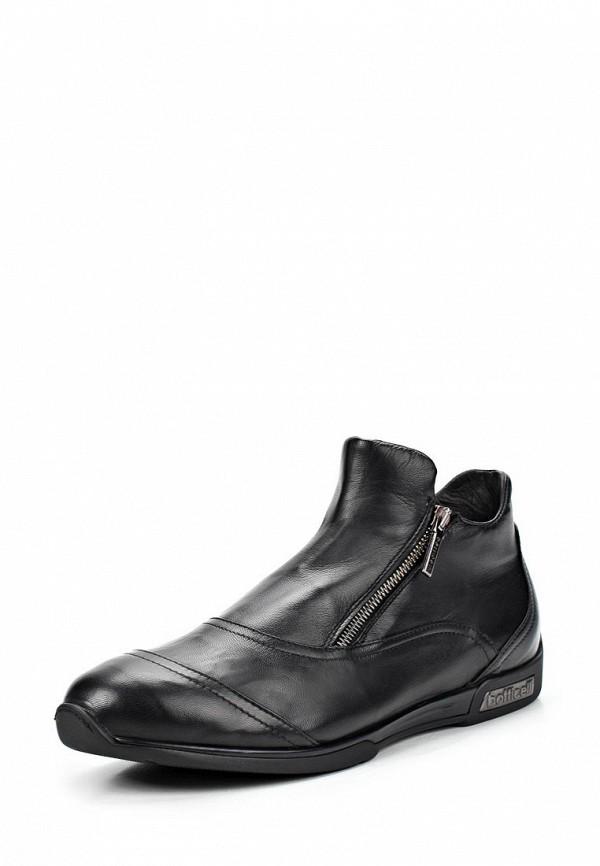Мужские ботинки Botticelli Limited LU27626M: изображение 1