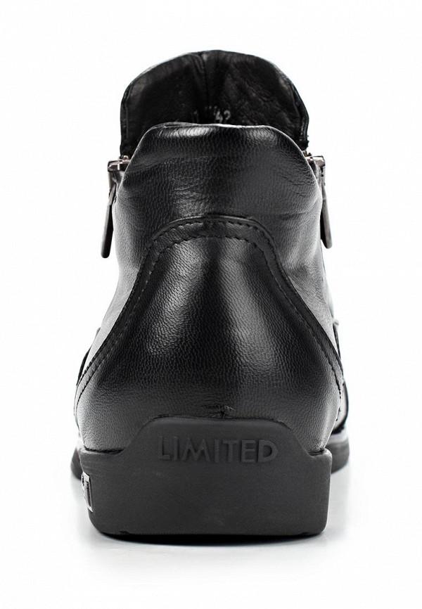 Мужские ботинки Botticelli Limited LU27626M: изображение 3