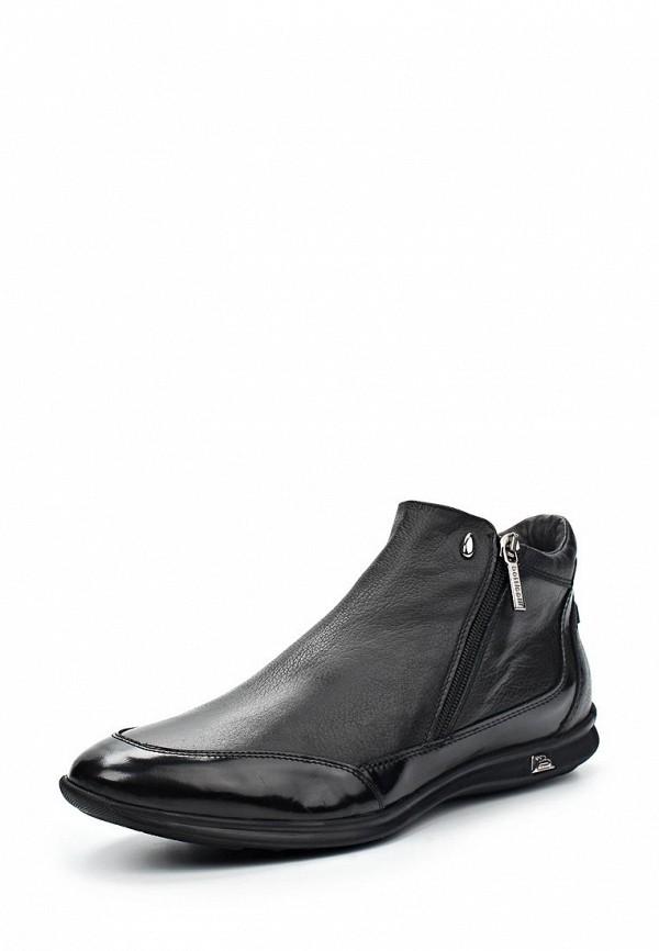 Мужские ботинки Botticelli Limited LU27291: изображение 1