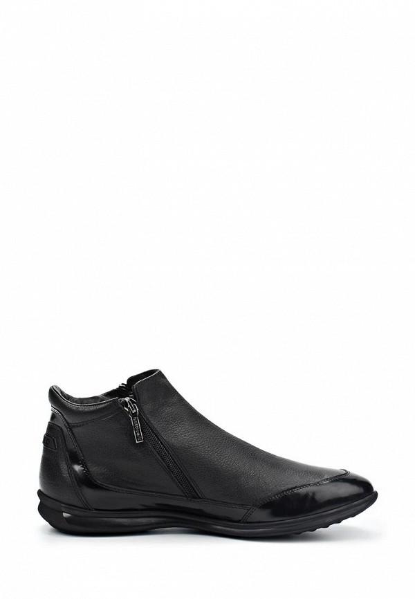 Мужские ботинки Botticelli Limited LU27291: изображение 7