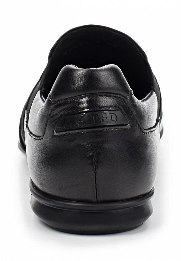 Мужские ботинки Botticelli Limited LU27331: изображение 3