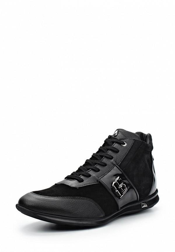 Мужские кроссовки Botticelli Limited LU27302M: изображение 1