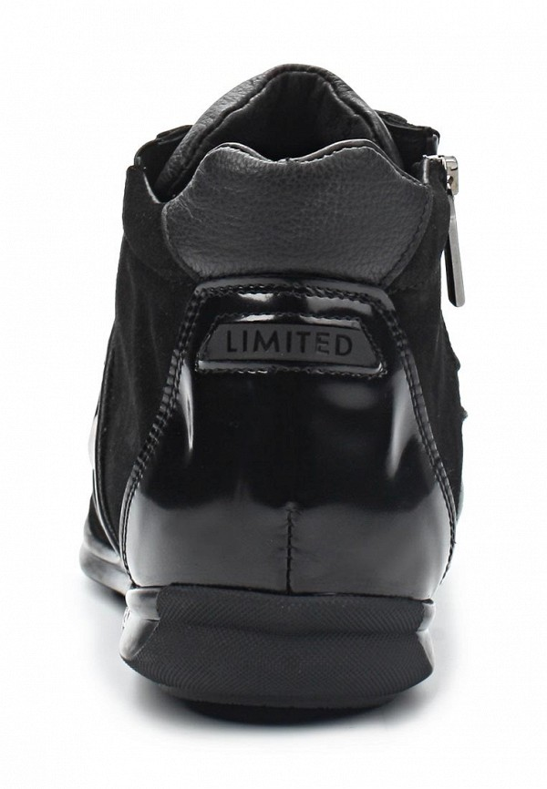 Мужские кроссовки Botticelli Limited LU27302M: изображение 3
