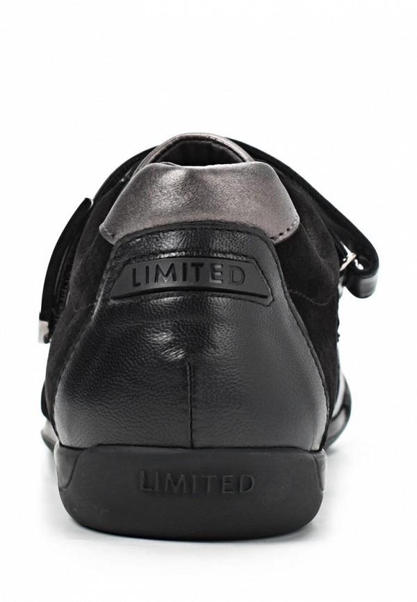 Мужские кроссовки Botticelli Limited LU27232: изображение 2