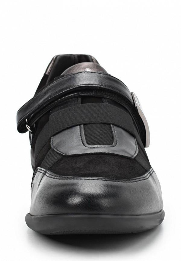 Мужские кроссовки Botticelli Limited LU27232: изображение 4
