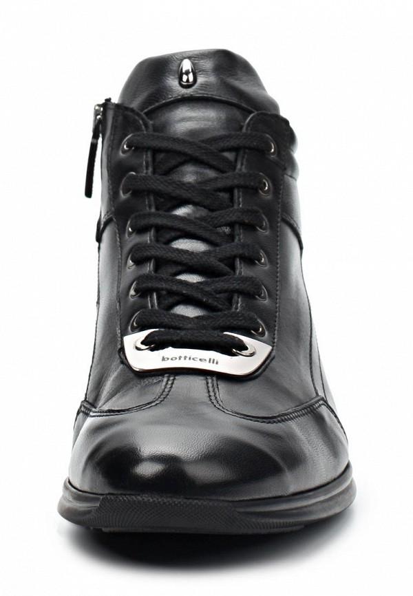 Мужские кроссовки Botticelli Limited LU27286M: изображение 4