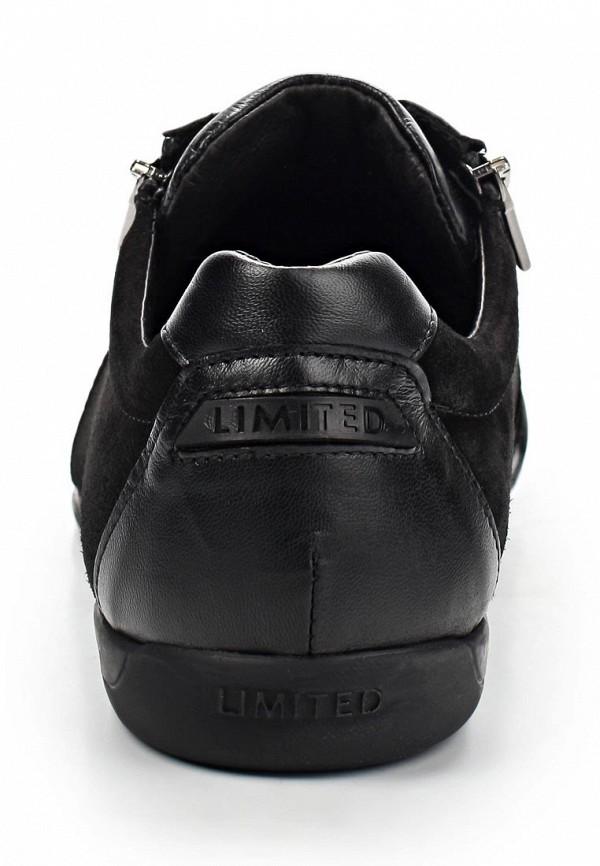 Мужские кроссовки Botticelli Limited LU27241: изображение 3