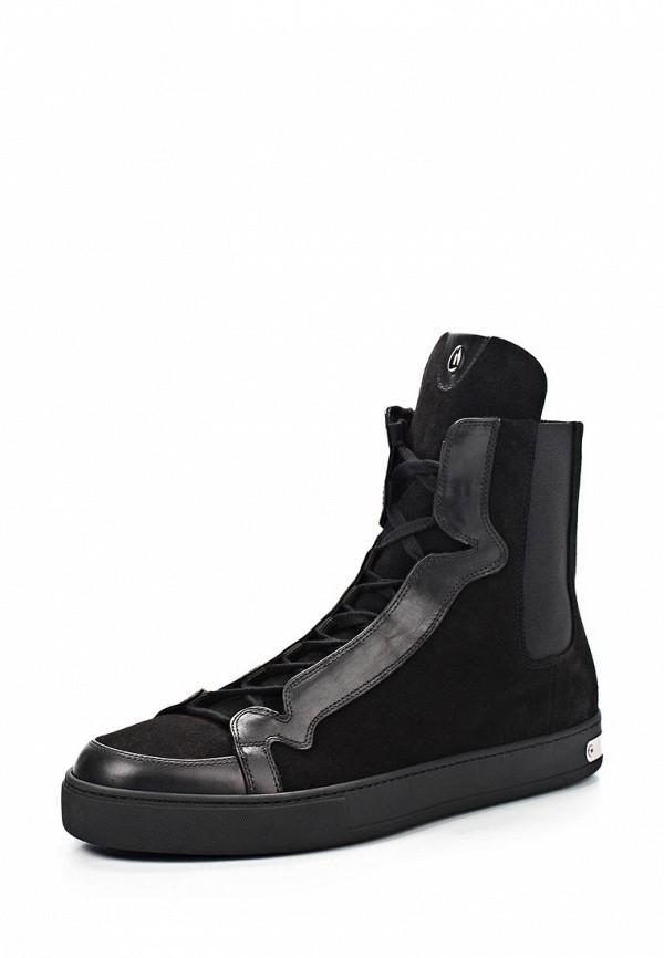 Мужские кроссовки Botticelli Limited LU27396F: изображение 1