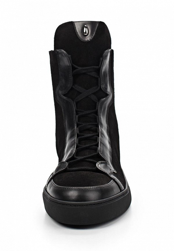 Мужские кроссовки Botticelli Limited LU27396F: изображение 3