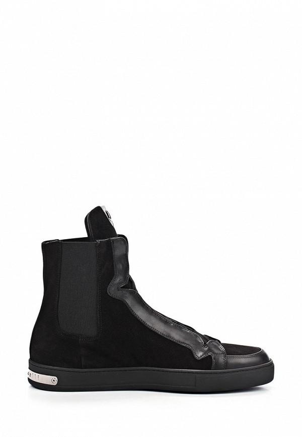 Мужские кроссовки Botticelli Limited LU27396F: изображение 4