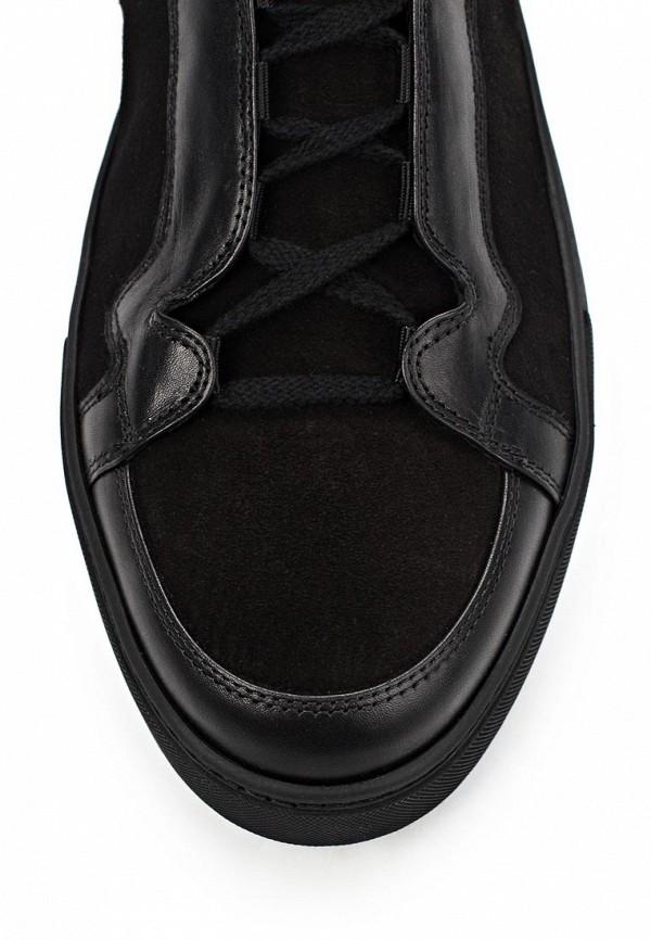 Мужские кроссовки Botticelli Limited LU27396F: изображение 5