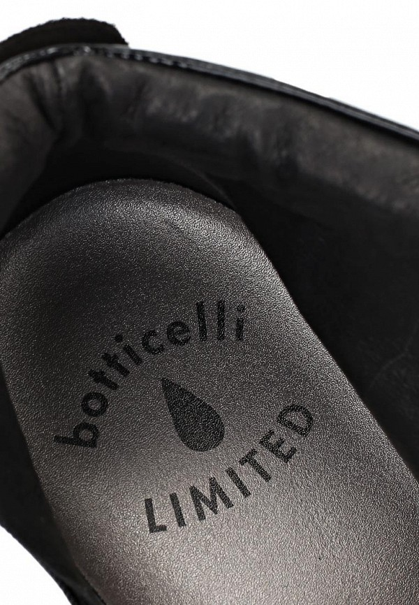 Мужские кеды Botticelli Limited LU27436: изображение 6