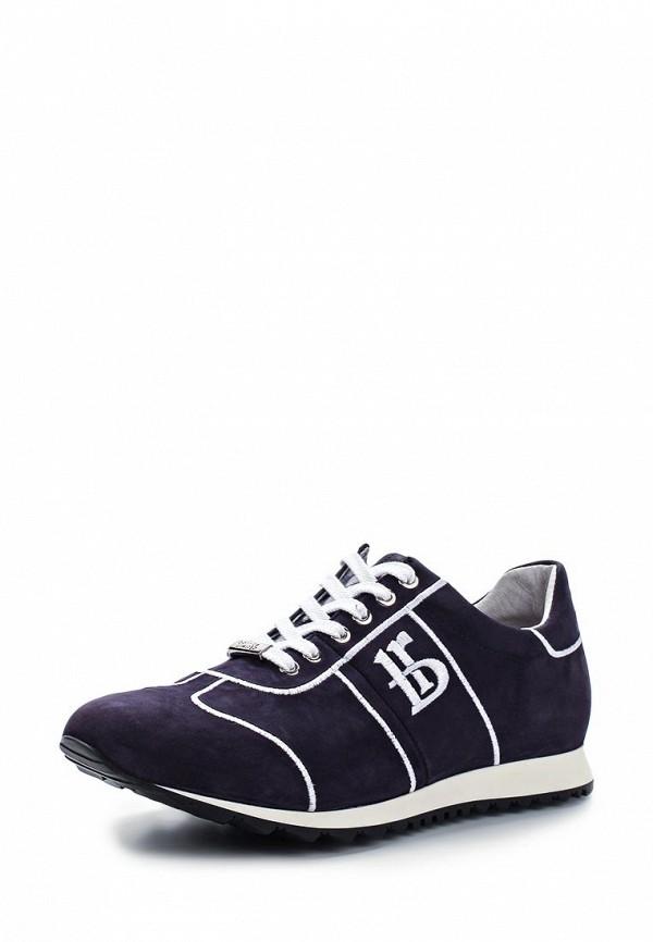 Мужские кроссовки Botticelli Limited LU29451: изображение 1