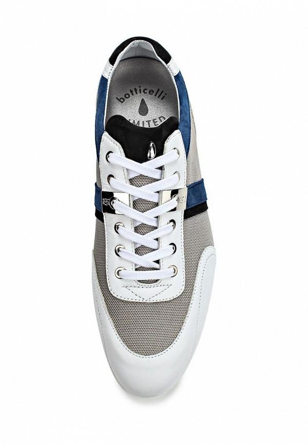 Мужские кроссовки Botticelli Limited LU28972: изображение 4