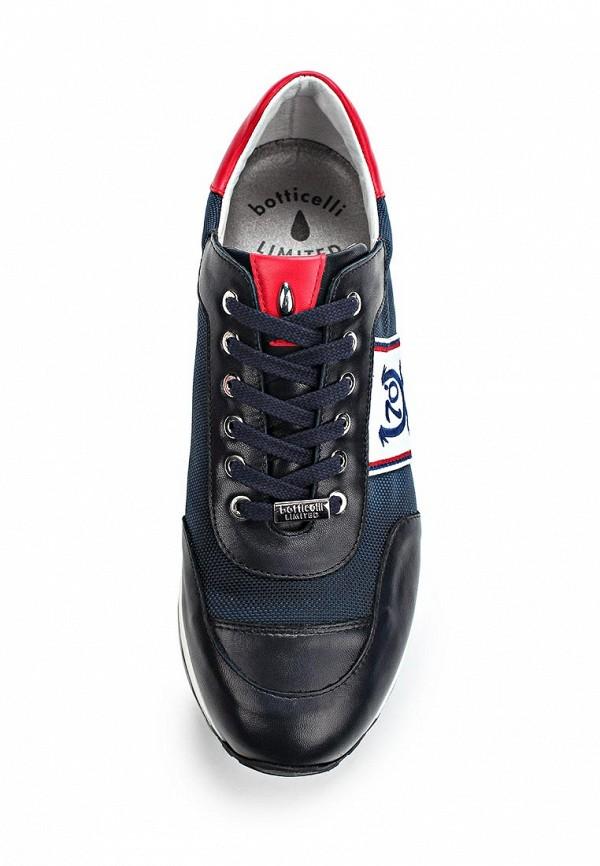 Мужские кроссовки Botticelli Limited LU29461: изображение 4