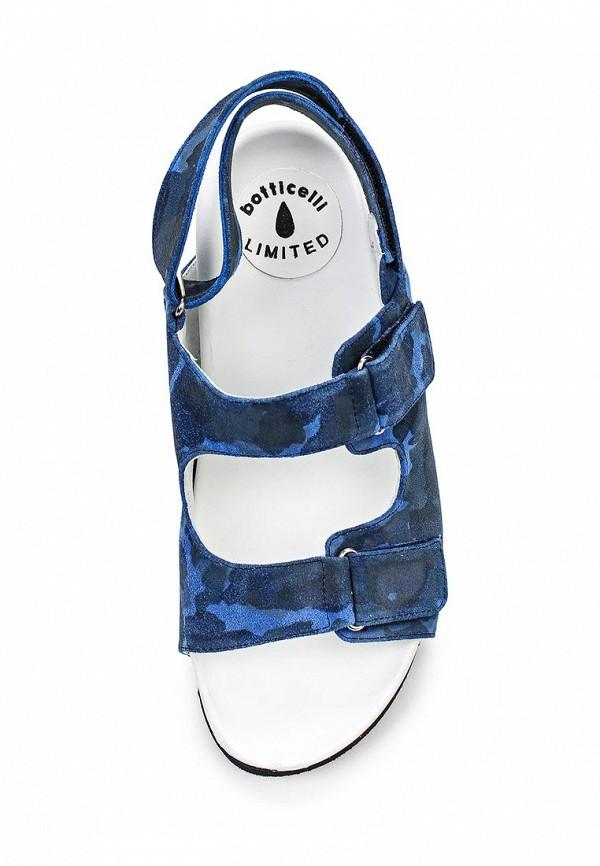 Мужские сандалии Botticelli Limited LU29494: изображение 4