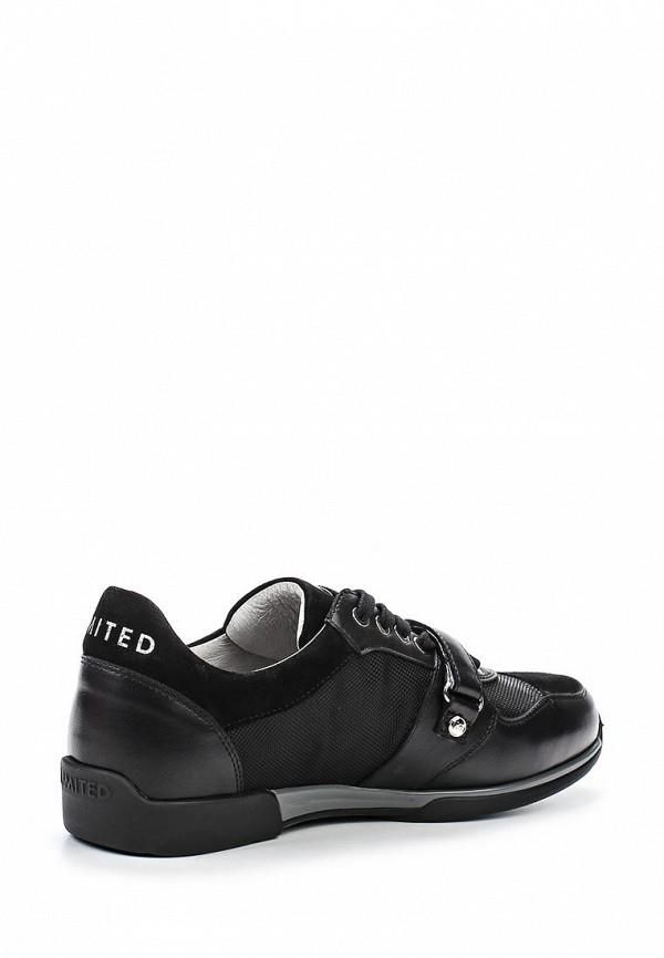 Мужские кроссовки Botticelli Limited LU28831: изображение 2