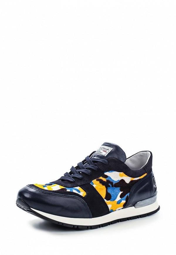 Мужские кроссовки Botticelli Limited LU29632: изображение 1