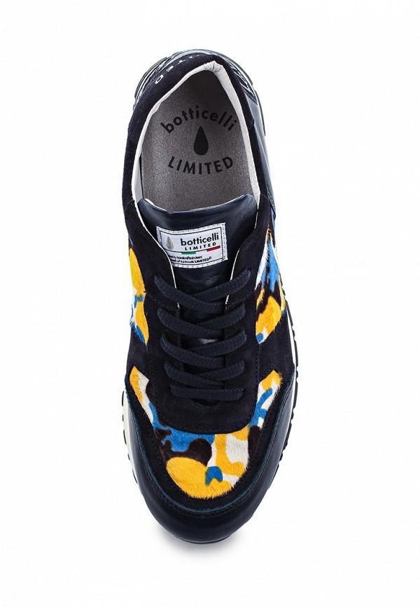 Мужские кроссовки Botticelli Limited LU29632: изображение 4