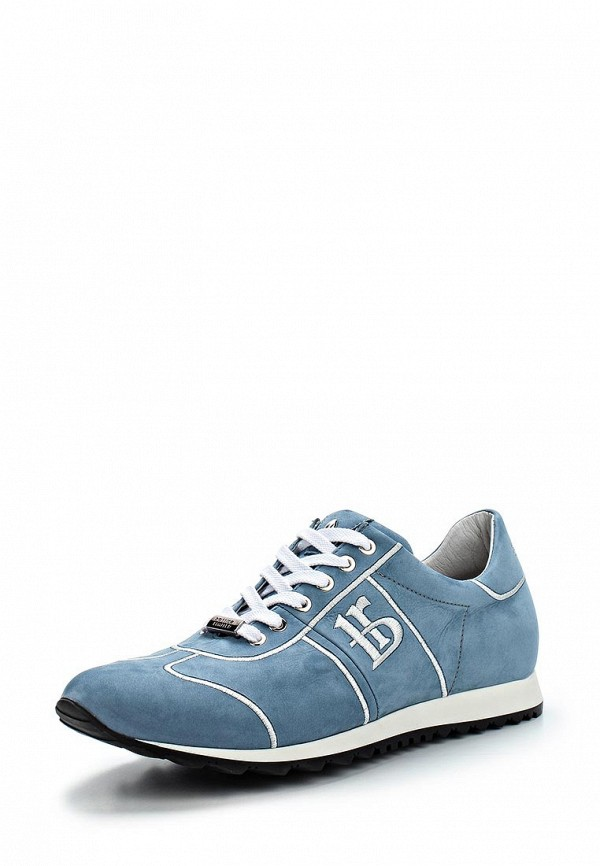 Мужские кроссовки Botticelli Limited LU29451F: изображение 1