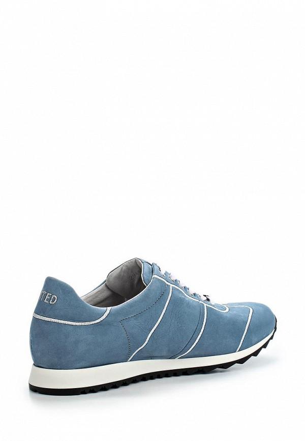 Мужские кроссовки Botticelli Limited LU29451F: изображение 2