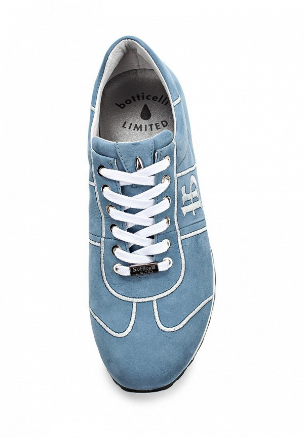 Мужские кроссовки Botticelli Limited LU29451F: изображение 4