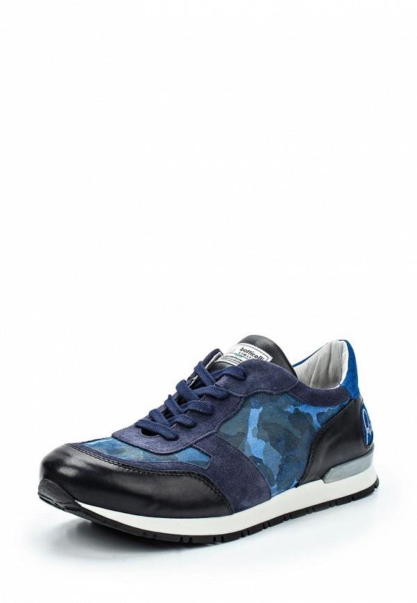 Мужские кроссовки Botticelli Limited LU29631: изображение 1