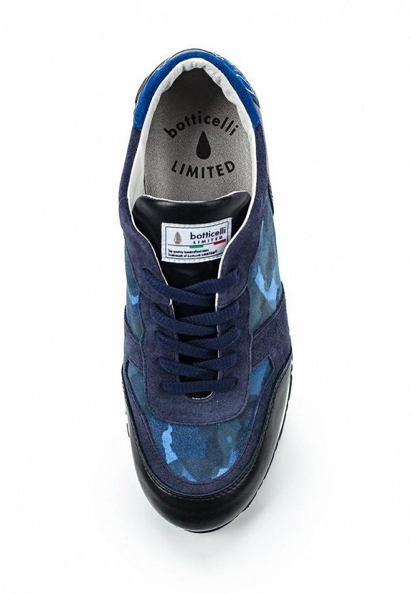 Мужские кроссовки Botticelli Limited LU29631: изображение 4