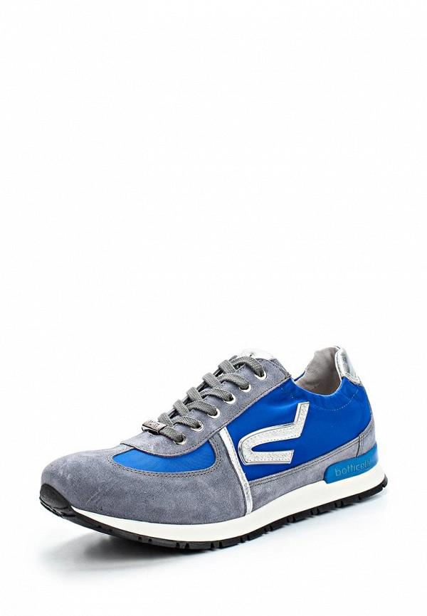 Мужские кроссовки Botticelli Limited LU29642: изображение 1