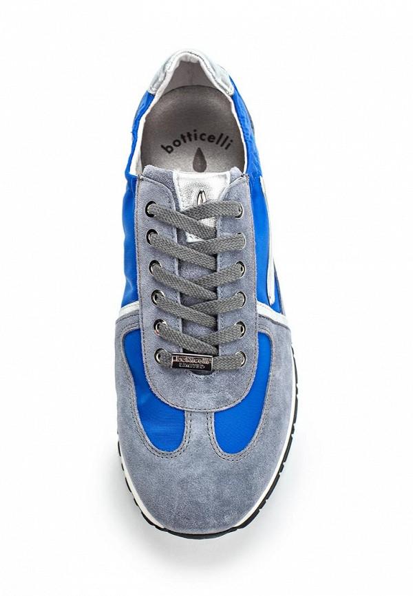 Мужские кроссовки Botticelli Limited LU29642: изображение 4