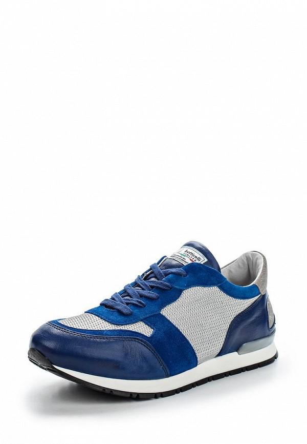 Мужские кроссовки Botticelli Limited LU29635: изображение 1