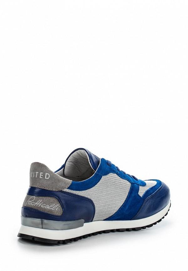 Мужские кроссовки Botticelli Limited LU29635: изображение 2
