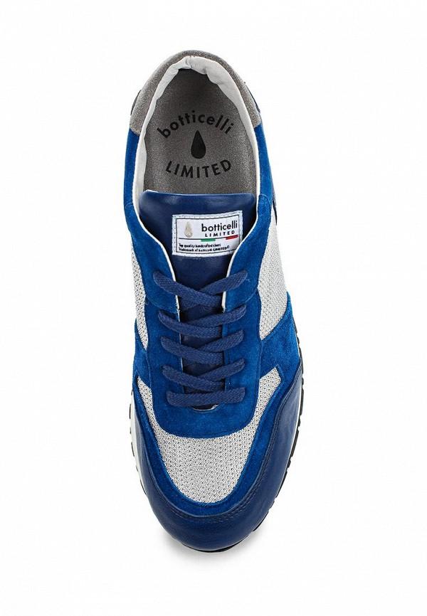 Мужские кроссовки Botticelli Limited LU29635: изображение 4