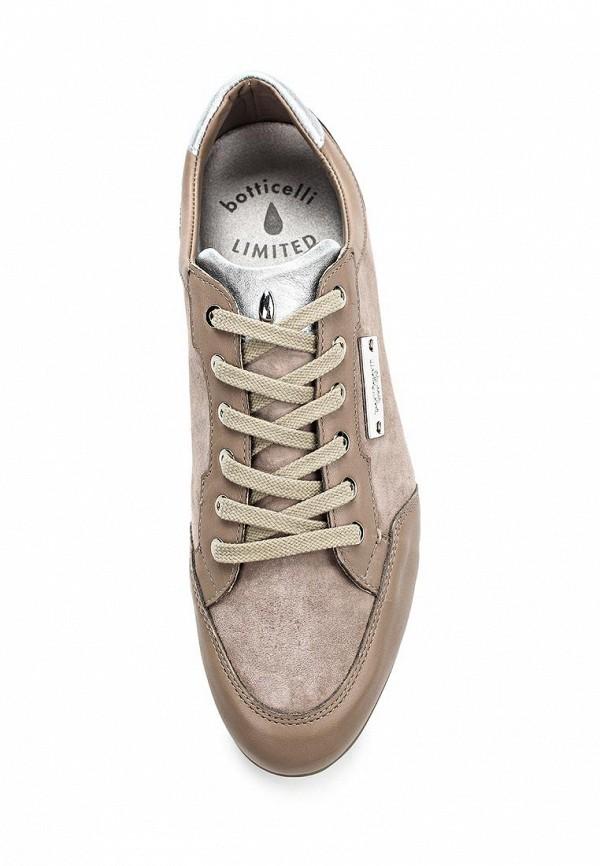 Мужские кроссовки Botticelli Limited LU28962: изображение 4