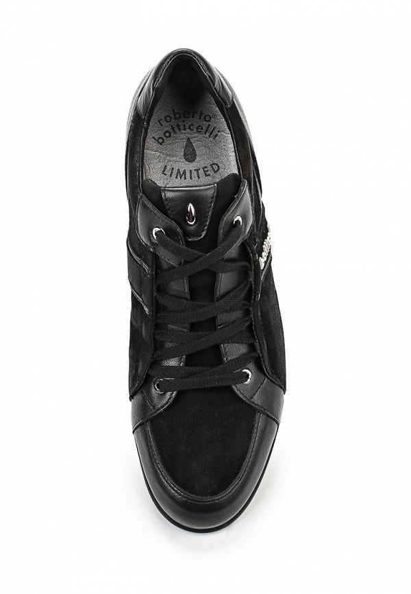 Мужские кроссовки Botticelli Limited LU29966: изображение 4