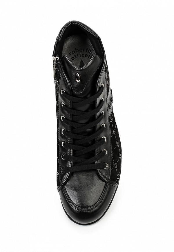 Мужские кроссовки Botticelli Limited LU30011: изображение 4