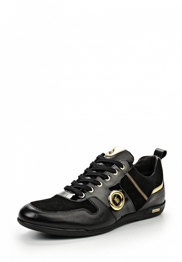 Мужские кроссовки Botticelli Limited LU29956