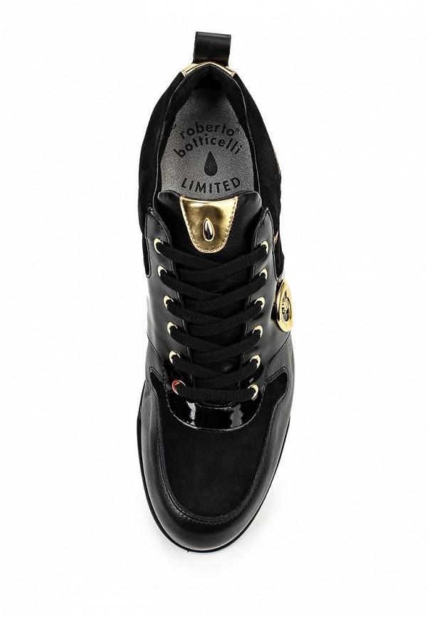 Мужские кроссовки Botticelli Limited LU29956: изображение 4